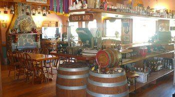 Bar & Restaurant,